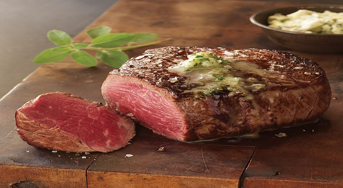 Stock Yards Filet Mignon - the Ultimate Favorite