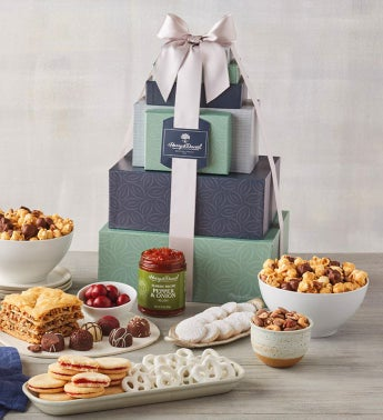 Grand Premium Delights Gift Tower