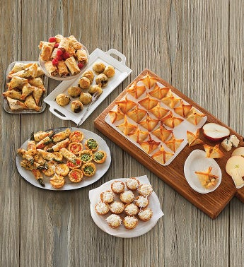 Create Your Own Appetizer Assortment 8211 Pick 2