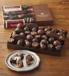 Harry  David All Dark Assorted Chocolates ct