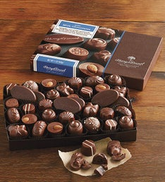 Harry  David All Milk Assorted Chocolates ct