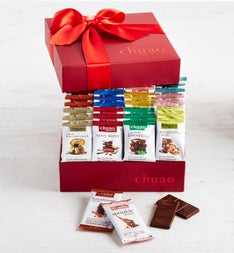 Chuao Share the Love Artisan Bar  Pc Gift