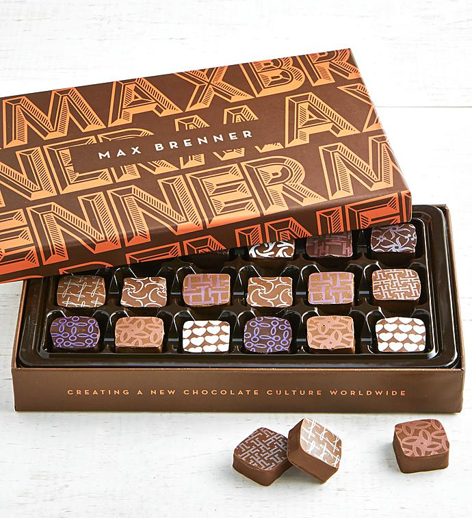 Max Brenner  Pc Chocolate Bon Bon Box