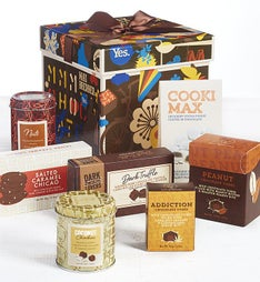 Max Brenner Grand Yes To Max Chocolate Gift Set