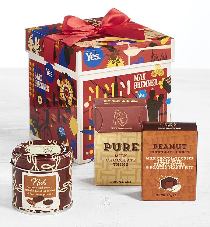 Max Brenner Chocolate Bars & Gifts Delivered | Simply Chocolate