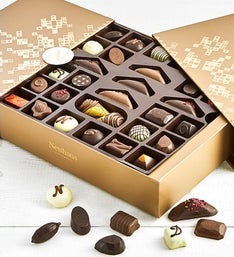 Neuhaus 62 Pc Premium Belgian Chocolate Gift Box