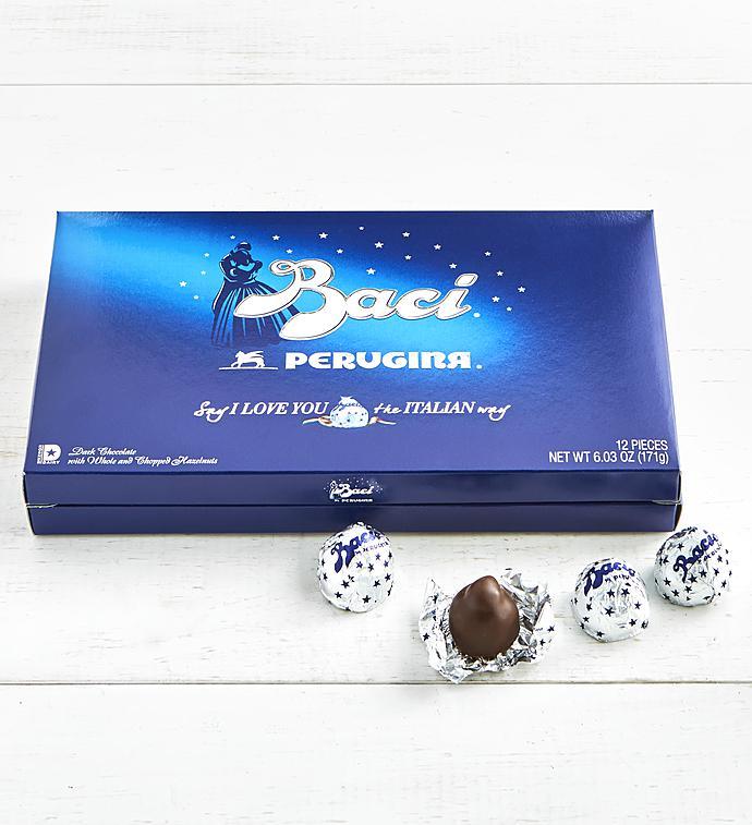 Perugina Baci pc Dark Chocolates