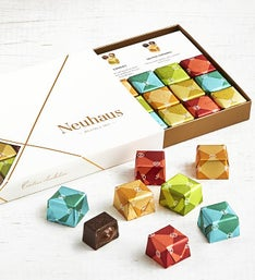 Neuhaus Belgian Chocolate Bon Bon Box pc