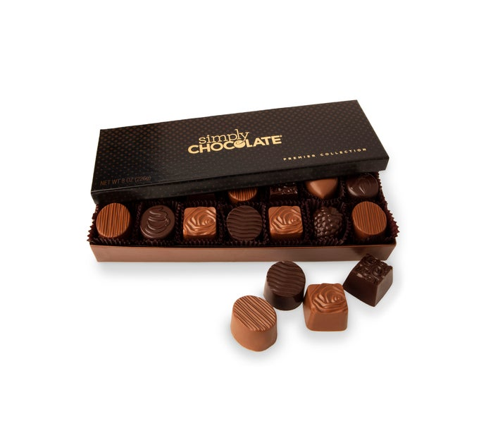Simply Chocolate Premier Collection pc