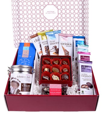 Chuao Chocolatier Exclusive Premier Gift Box