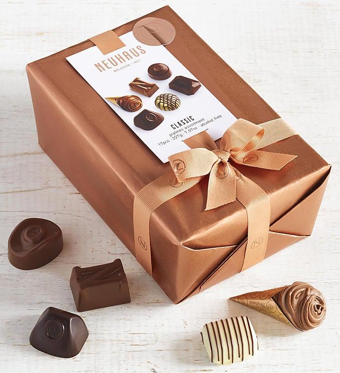 Neuhaus Classic Belgian Chocolate Ballotin  pc