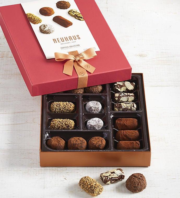 Neuhaus Assorted Belgian Chocolate Truffles  pc