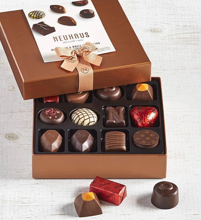 Neuhaus Asst Chocolates Discovery Collection 12pc
