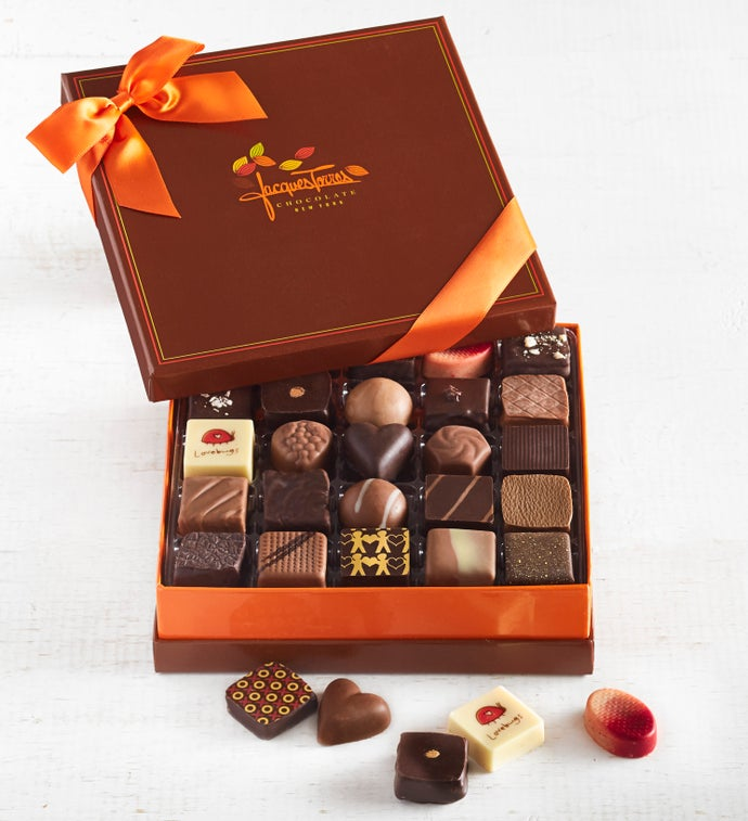 Jacques Torres Choice Chocolates Collection pc