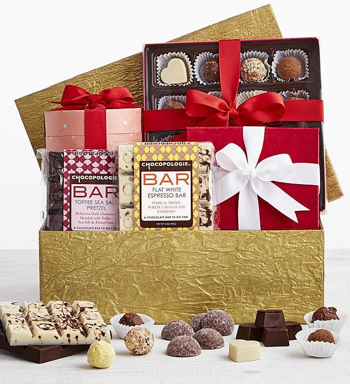 Knipschildt Exclusive Premier Chocolate Collection