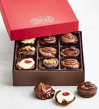 Kohler Chocolate Assorted Terrapins