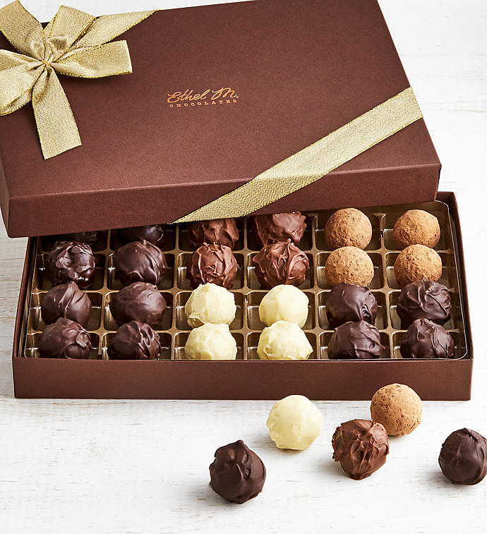 Ethel M Chocolates Truffles Collection pc