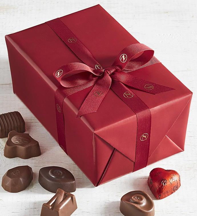 Neuhaus Valentine Chocolate Ballotin  pc