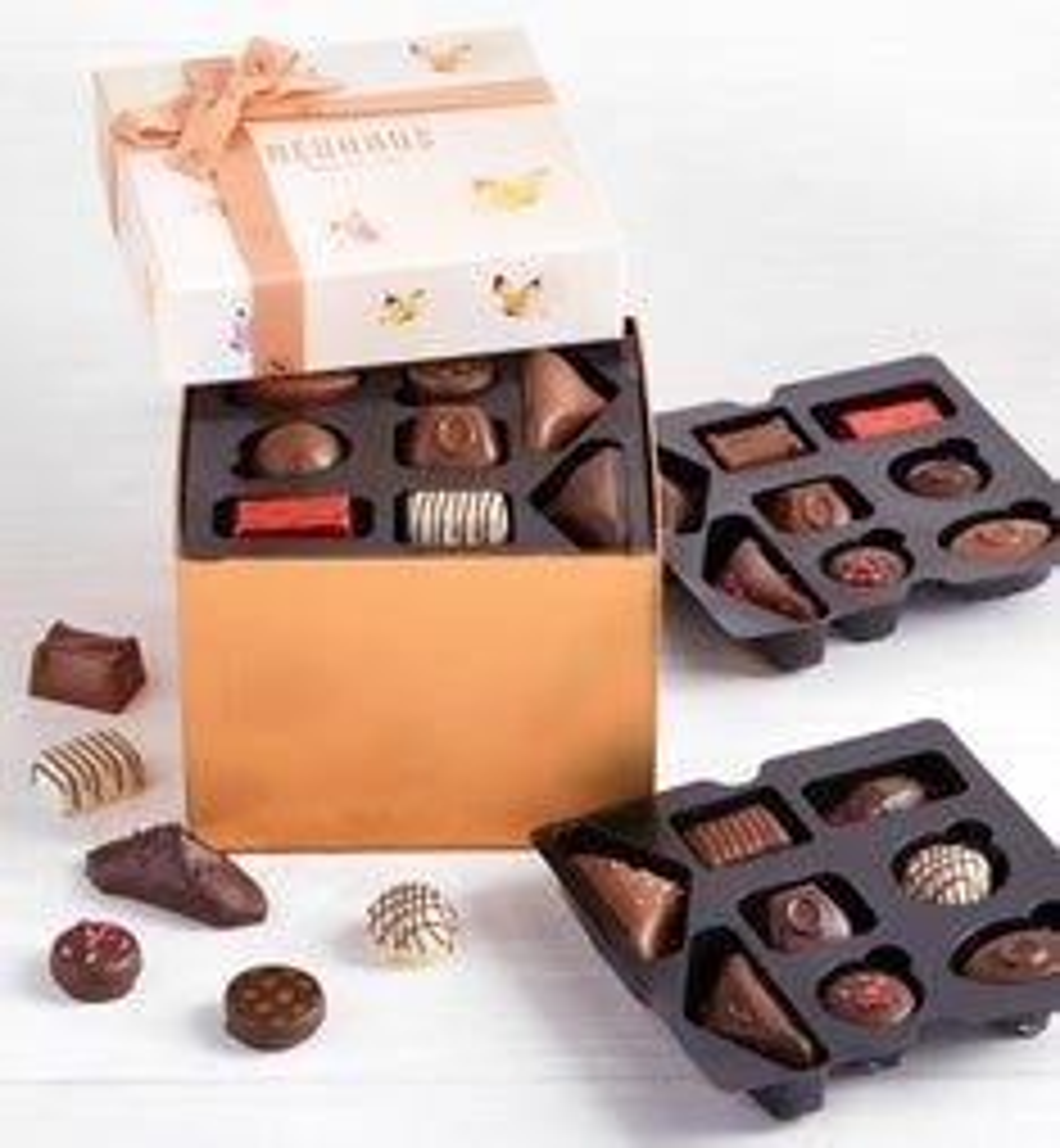 Neuhaus Chocolates Spring Gift Box pc