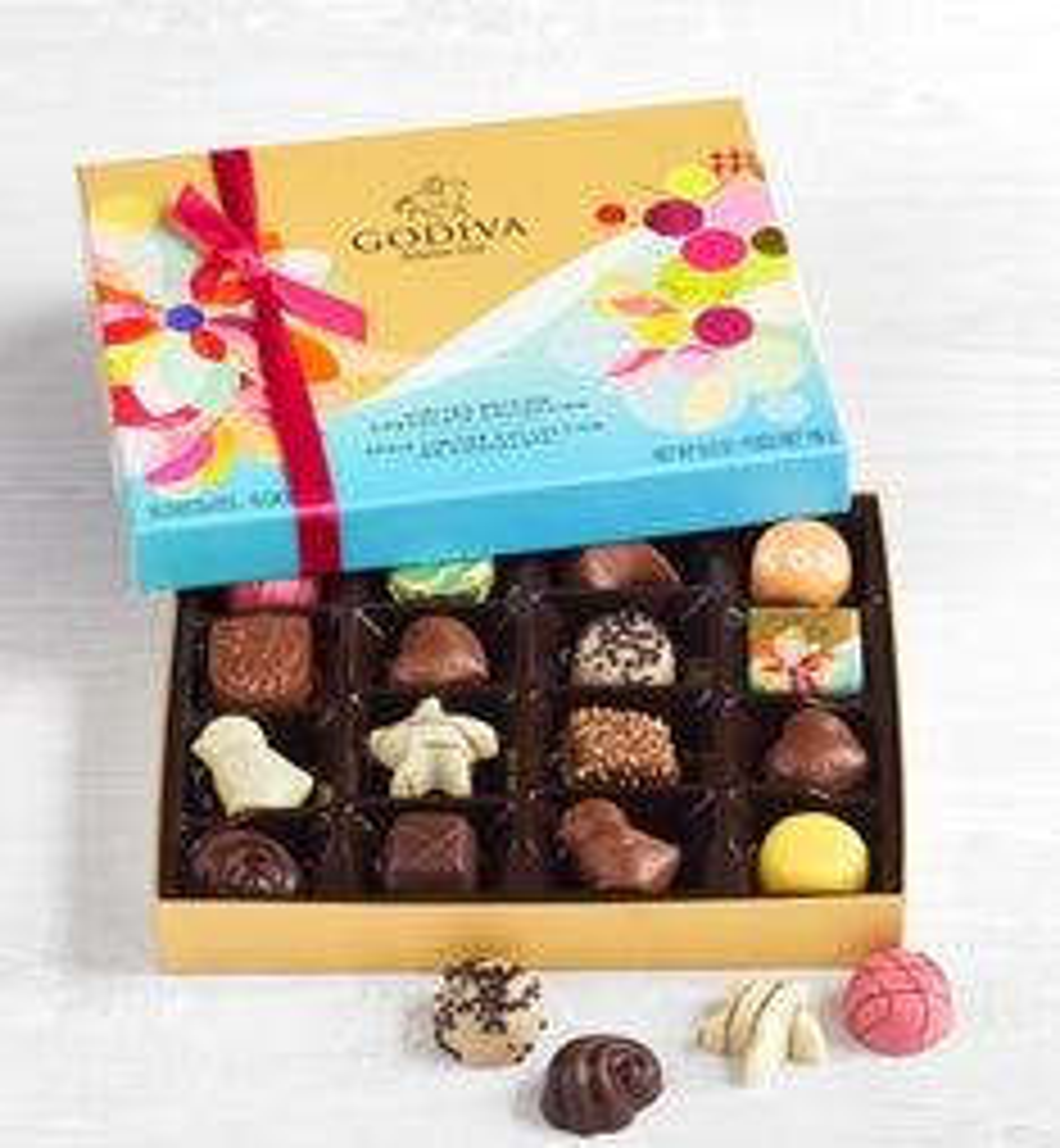Godiva pc Limited Edition Chocolates  Truffles