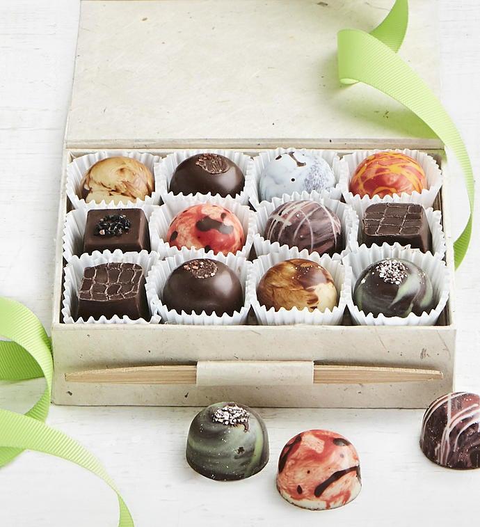 Knipschildt Chocolatier Spring Signature Collection