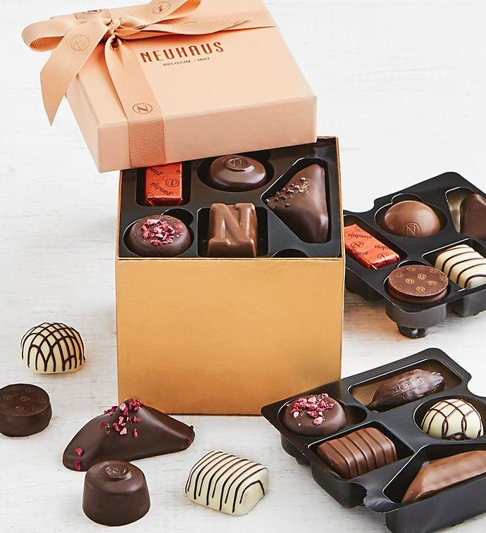 Neuhaus Belgian Chocolate Luxury Gift Box pc