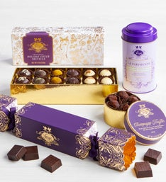 Vosges Exclusive  Holiday Collection Gift