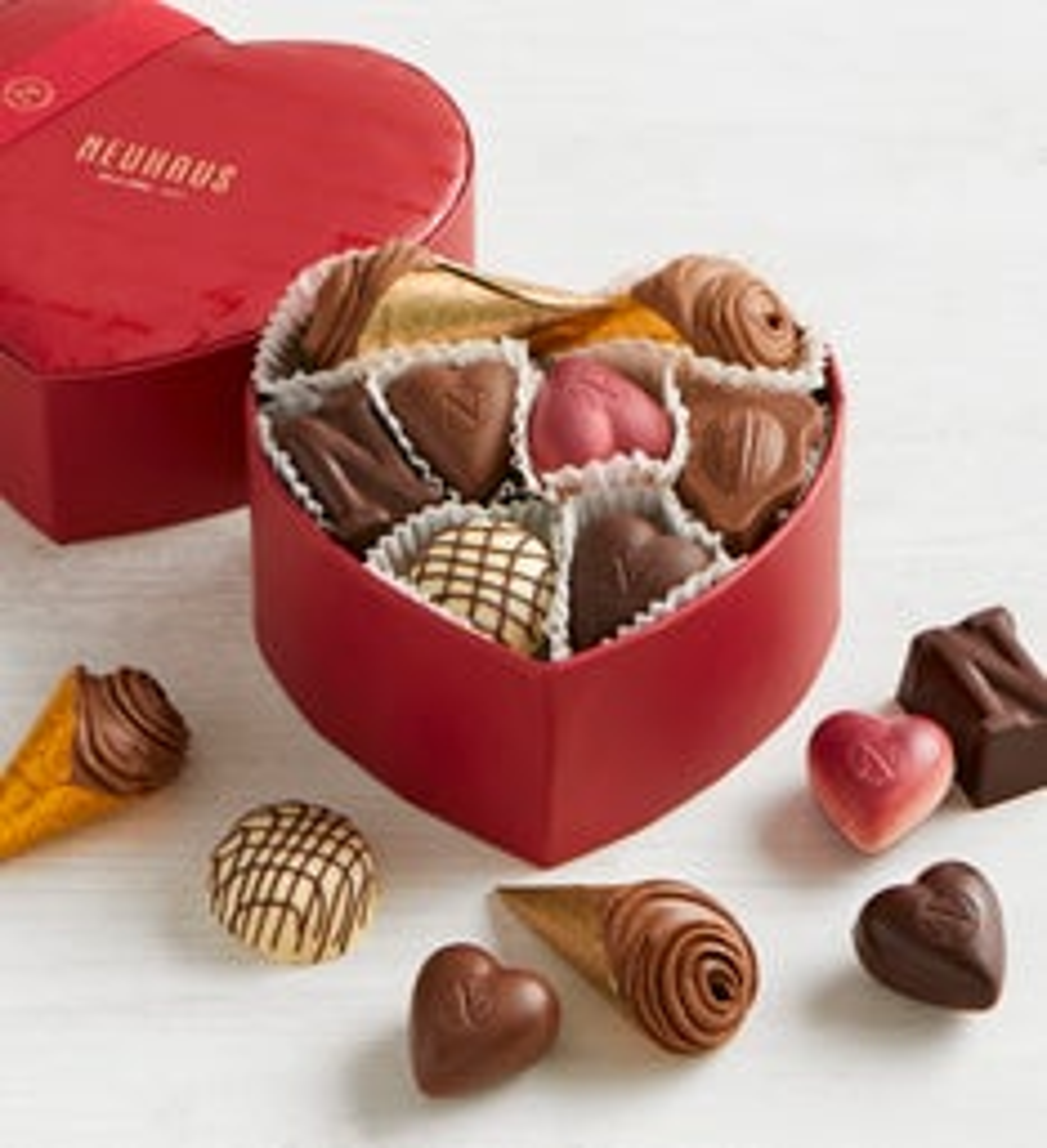 Neuhaus Love Always pc Heart Box