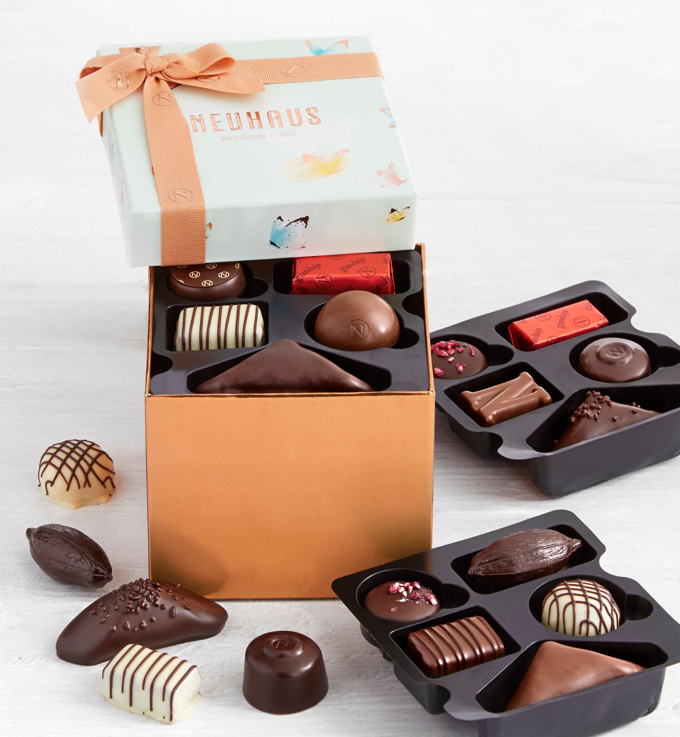 Neuhaus Spring Gift Box