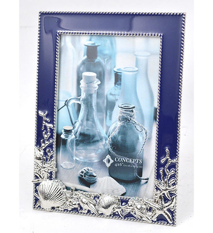Seaside Elegance Frame