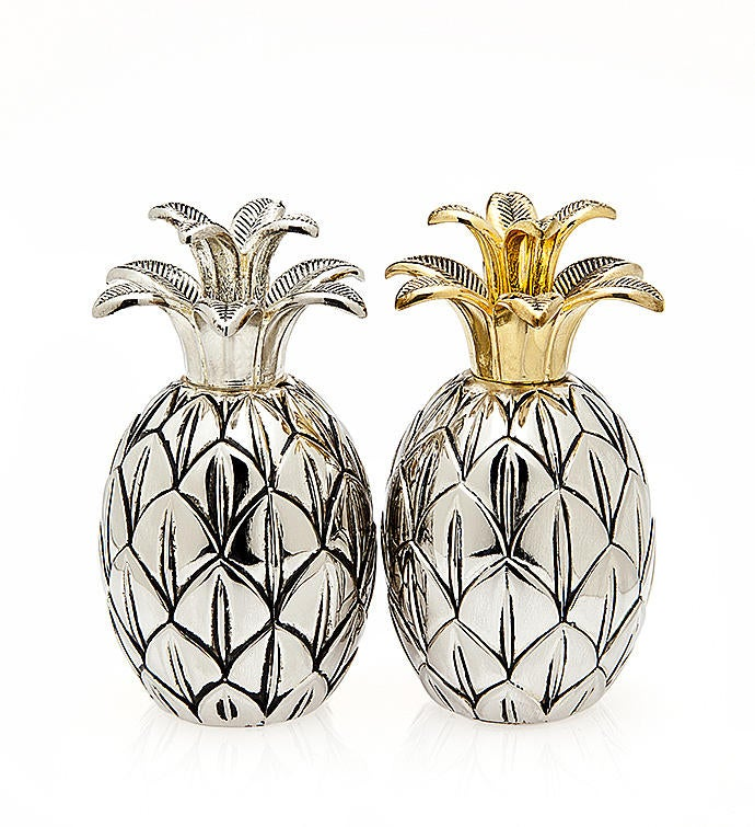 Pineapple Salt and Pepper