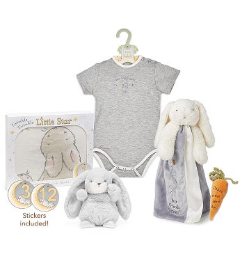 Hello Wee One Gift Set