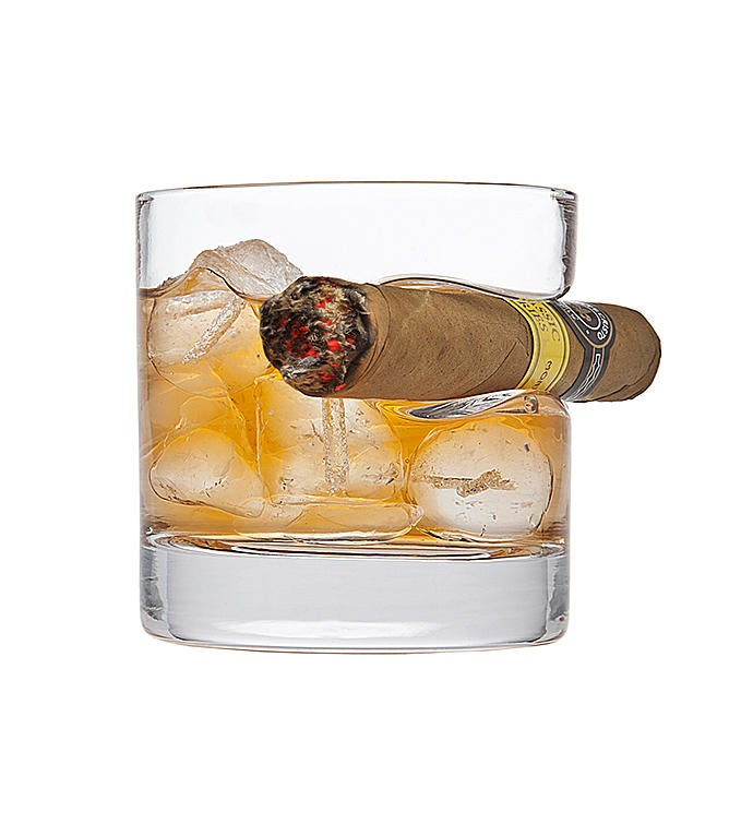 Cigar Glass