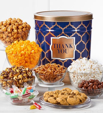 Shining Sentiments Grand & Premium Snack Assortments