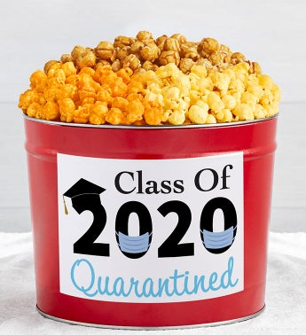 Tins With Pop Class of 2020 Quarantine